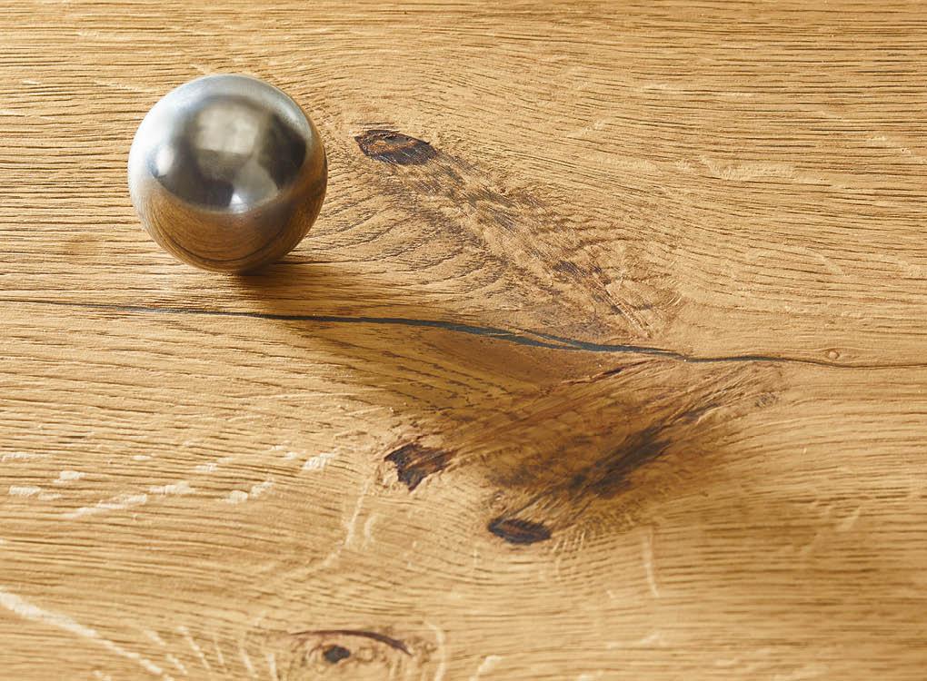 Struktur von Holzböden für Dein Zuhause von Stuke