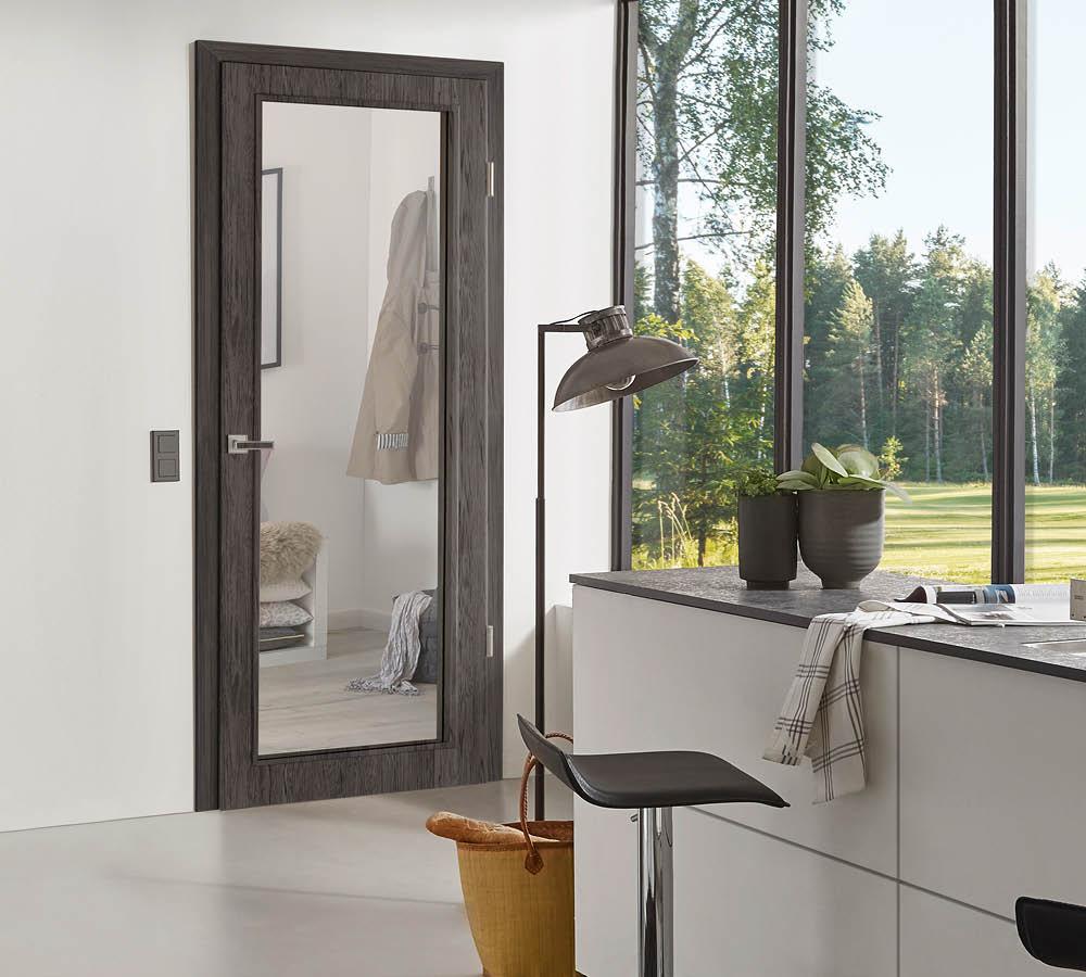 Dekor- und Glastüren für Dein Zuhause bei Stuke