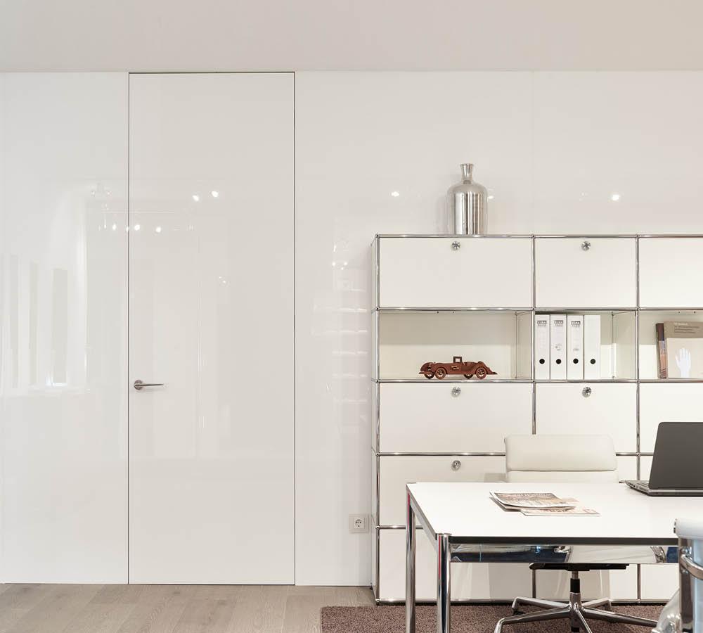 Weiße Lacktüren für Dein Zuhause bei Stuke