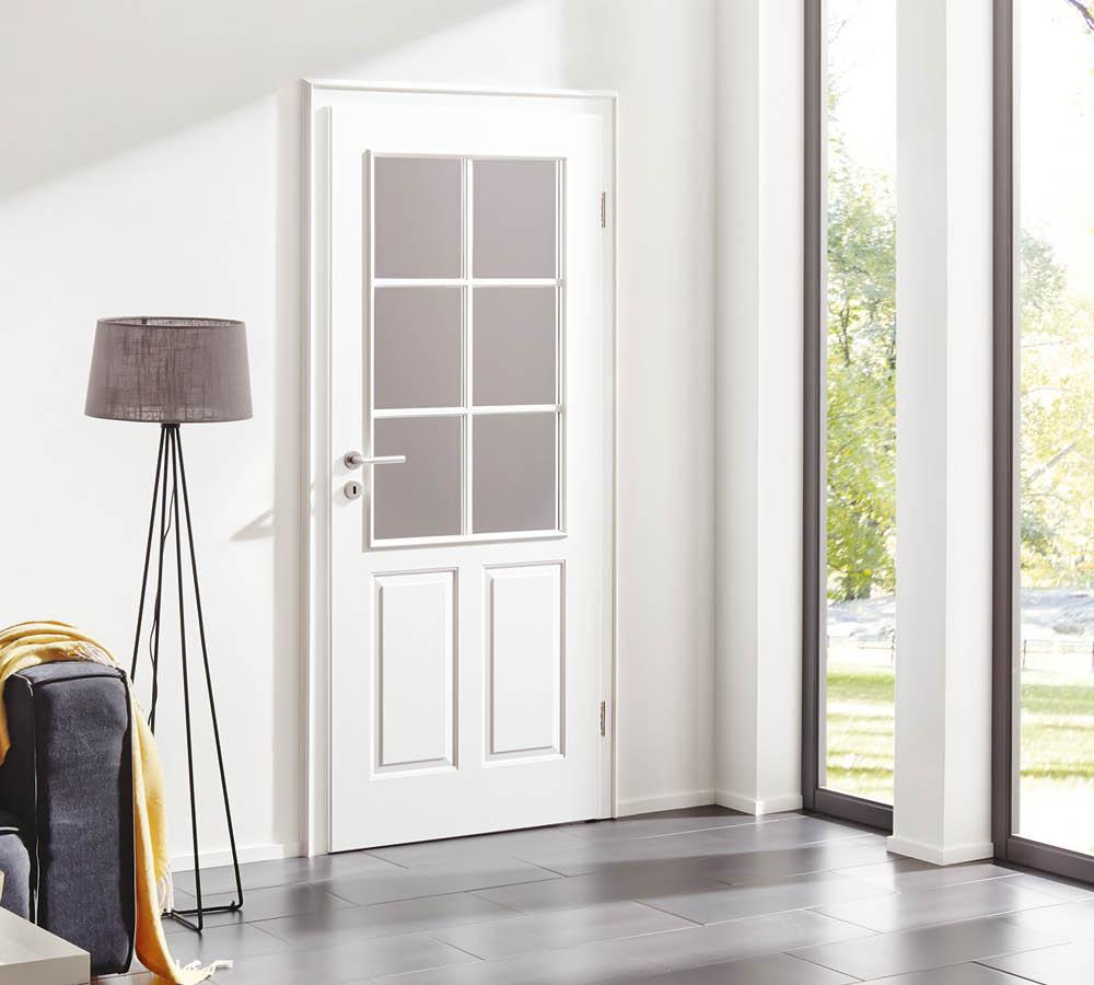 Stil- und Lacktüren für Dein Zuhause bei Stuke