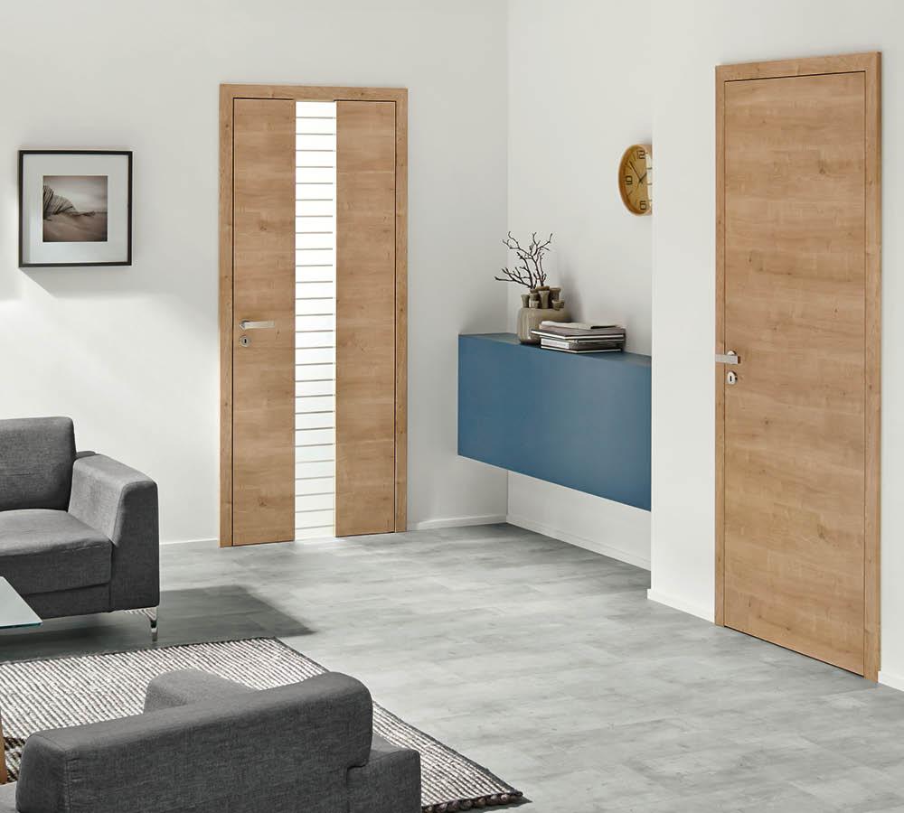 Holztüren für Dein schönstes Zuhause bei Stuke