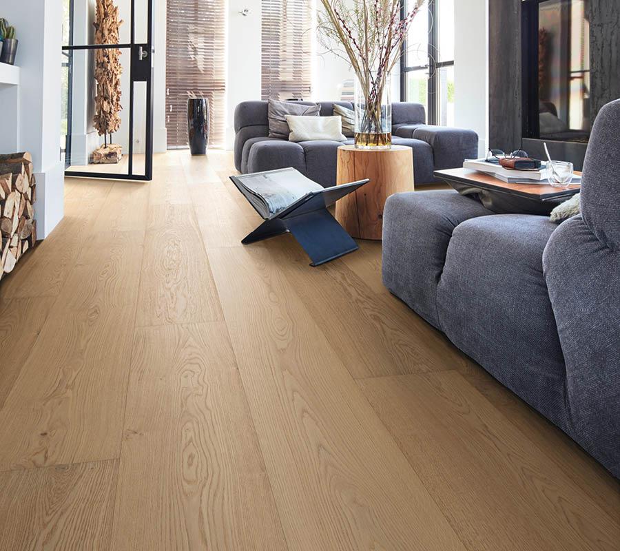 Unikat-Holzböden für Dein Zuhause von Stuke