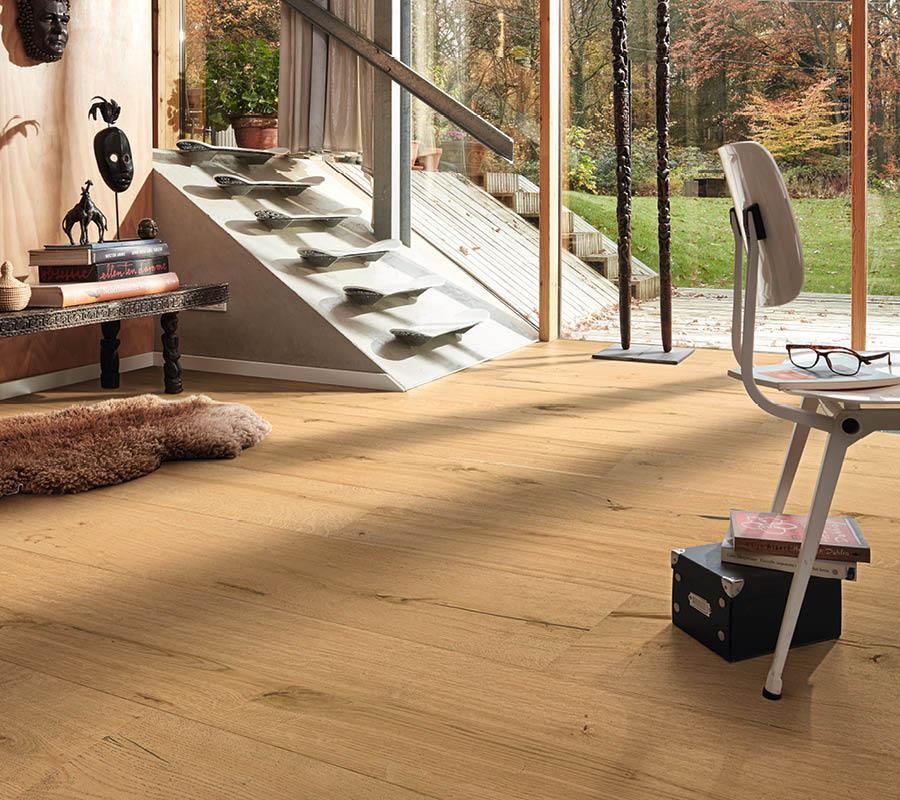 Schicke Holzböden für Dein Zuhause von Stuke