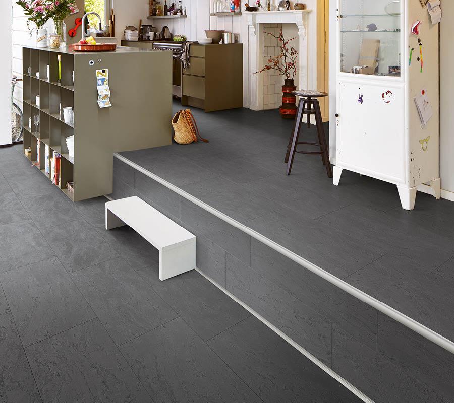 Vinyl- und Designböden für Dein neues Zuhause von Stuke