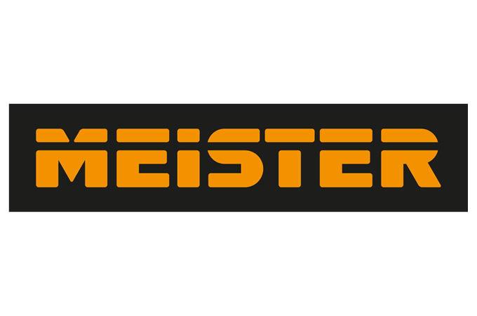 Logo von Meister | einer unserer Hersteller von Stuke Holz
