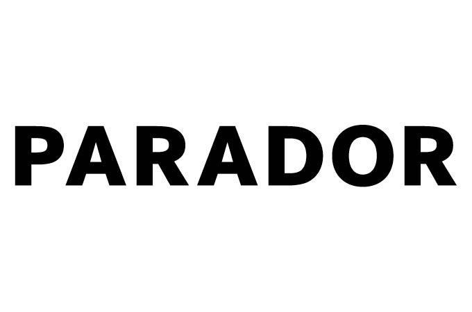 Logo von Parador | einer unserer Hersteller von Stuke Holz