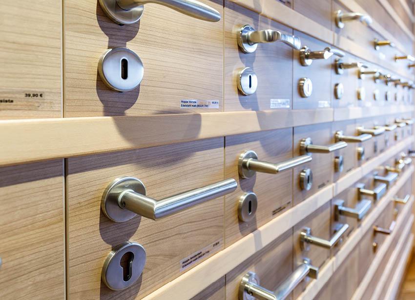 Gestalte Deine Türen mit Stuke