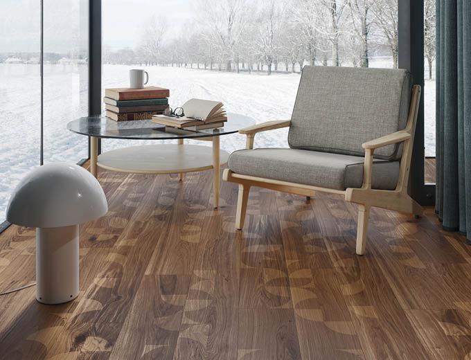 Moderne Kork-Böden für Dein Zuhause von Stuke