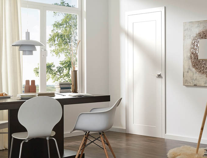 Deine Türen für Dein Zuhause gibt es bei Stuke
