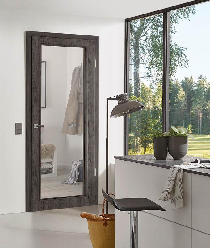 Zuhause gestalten mit einer neuen Tür | Produkte Türen | Stuke Holz