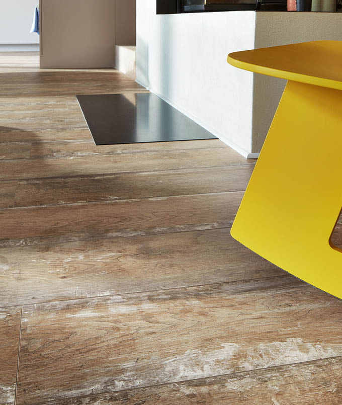 Vinyl- und Designböden für Dein Zuhause von Stuke