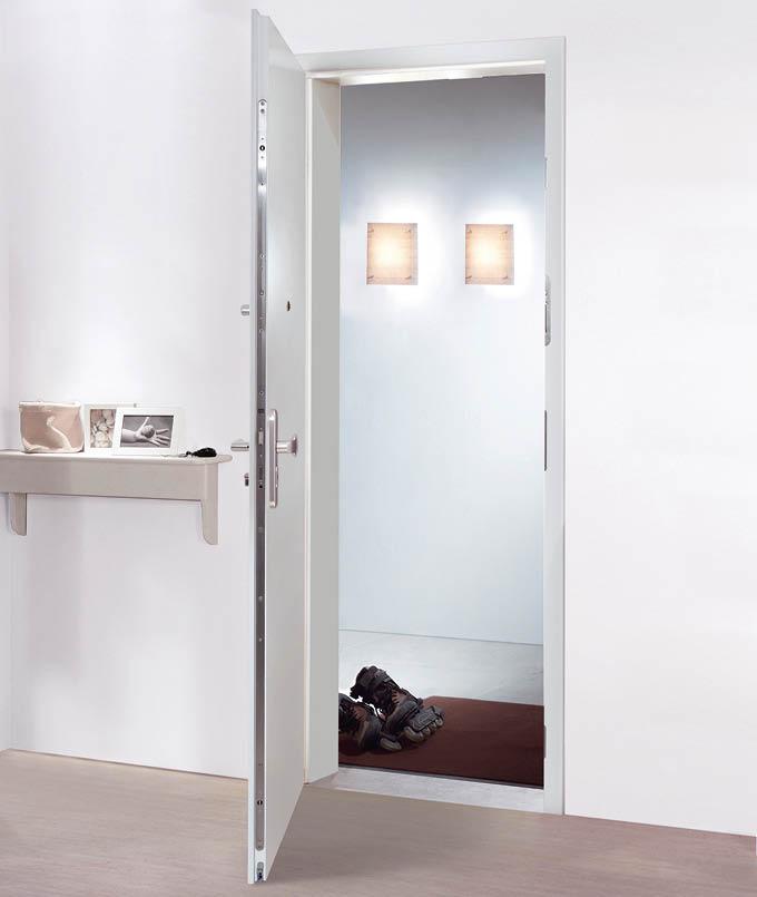Eingangs- und Funktionstüren für Dein Zuhause bei Stuke
