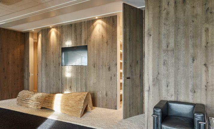 Holztüren und Trennwände für Dein Zuhause bei Stuke