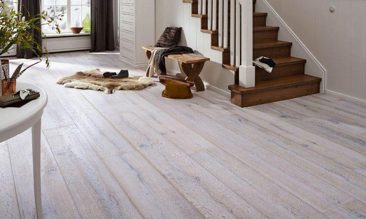 Holzböden für Dein gemütliches Zuhause von Stuke